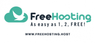 FreeHosting.host Logos and images